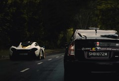 Hybrids (SMM96) Tags: mclaren p1 mso special operations gold parts bespoke johor royalty royal family v8 twin turbo