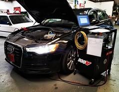 2015 Audi A6 quattro Premium Plus APR Stage 1 I ECU Tune C7 German Autohaus Chattanooga Tennessee Performance (German Autohaus) Tags: 2015 audi a6 quattro premium plus apr stage 1 i ecu tune c7 german autohaus chattanooga tennessee performance