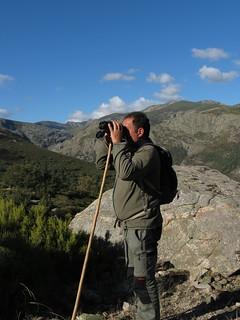 Spain Luxury BG Hunt 40