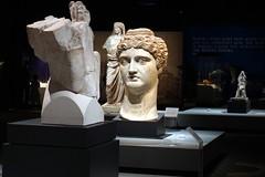Rome and Empire Exhibition, NMA (LJMcK) Tags: nma nationalmuseumofaustralia britishmuseum roman classical ancient