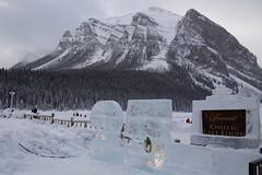 25th Year of Competition (Lee Rosenbaum) Tags: banffnationalpark landscape alberta mountains canada lake lakelouise snow mountain