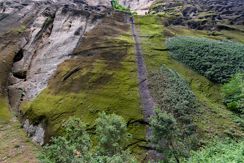 Meteora-Felsen, Thessalien