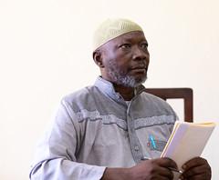 Bishop Imam Meeting -3382