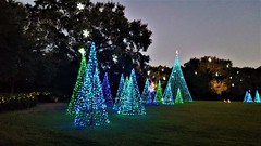 Bellingrath Magic Christmas in Lights (ciscoaguilar) Tags: bellingrath christmas lights theodore alabama