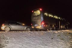 181209 Schneechaos (Bernd März) Tags: berndmärz schnee schneesturm schneesturmfichtelberg winterfichtelberg sturm schneechaos busseimgraben busimgrabem busimgraben glätte eis eisglätte schlettau