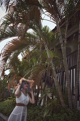 Remilia Scarlet (Natsu fuku) (bdrc) Tags: fullframe a7iii tsuyusei sei remilia scarlet touhou project avani sepang gold coast resort seaside beach evening malaysia cosplay people girl portrait outdoor naturallight asahi pentex smc takumar 28mm f35 manual prime sony sonyalpha sonyimages sonyuniverse asdgraphy malaysiaphotographer mirrorless