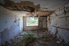 Farmhouse (Alfred Bold / Neubruch Photography / Moosburg GANZ) Tags: abandoned lostplace bauernhaus verlassen decay kollaps schön beauty sonya7 zeiss
