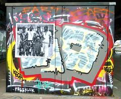 Street Art Graffiti Antwerp (rogerpb) Tags: graffiti streetcamvas spraypaint aerosolart spraycanart murals tagging urbanart street straatkunst muurschildering decoration bombing color lettering muurkunst outdoor art fresco illustration wallart streetart painting kunst schilderij ornament graphics façade guerrillaart decorative antwerp antwerpen amberes belgium belgie belgica rogerpb city urban antwerpscapes