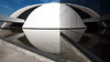 Fundação Oscar Niemeyer (Luis Moras - Leica dlux-6 street & other stuff) Tags: niemeyer architecture niteroi arquitetura dlux6 leica street streetphotography brasil brazil rj riodejaneiro arquitectura
