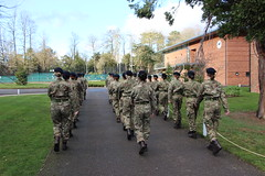 CCF Inspection 2019 (37) (Headington School, Oxford) Tags: u4 l5 u5 l6 u6 ccf middle sixthform headingtonschool