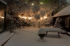 Winter night (Sigtuna_Nym) Tags: sigtuna stockholmcounty sweden se winter night