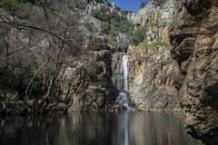 DSC_9822 (Jesus DTT) Tags: cimbarra negrillo aldeaquemada seda cascada nd1000
