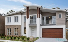 21 Stone Mason Drive, Bella Vista NSW