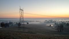 New Possibilities (TnOlyShooter) Tags: landscape sunrise morning fog em1markii 17mmf18 mirrorless olympus tennessee