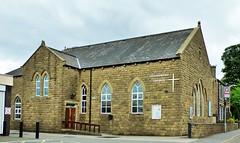 Photo of St. Andrew's Church (Ecumenical), Penistone