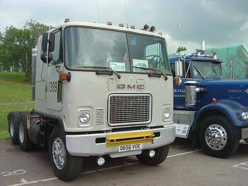 Flickriver: Most interesting photos from Detroit Diesel 2