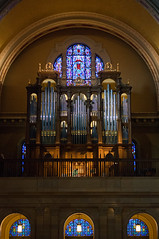 (J.G. Park) Tags: 50mm 2018 church stcecilias omaha nebraska pipeorgan organ