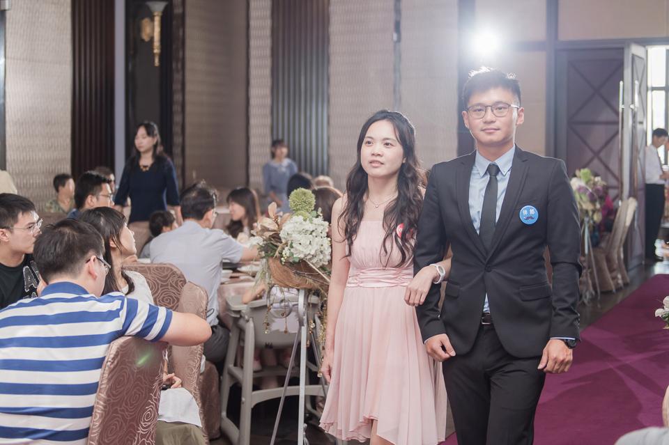台南東東宴會式場 婚宴 走在幸福的紅毯上 R & B 105