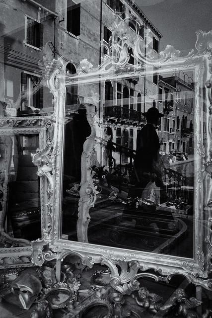 Analog Archive: Venezia