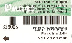 "Parkticket Schweden • <a style=""font-size:0.8em;"" href=""http://www.flickr.com/photos/79906204@N00/44314072350/"" target=""_blank"">View on Flickr</a>"