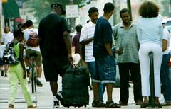 Caribbean Festival After Party Arch Street Philadelphia Somali Girls Aug 16 1998 054b (photographer695) Tags: caribbean festival after party arch street philadelphia somali girls aug 16 1998