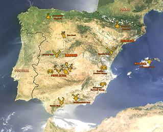 Spain Luxury BG Hunt 47