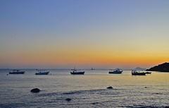 DSC_0148 (kathleenru) Tags: греция санторини море вечер закат