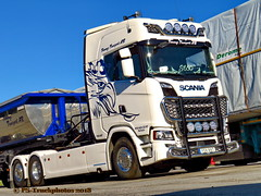 SCANIA_S S650_V8 HIGHLINE NEXTGENSCANIA TOMMYS_TRANSPORT   pstruckphotos PS-Truckphotos 9081_3960 (PS-Truckphotos #pstruckphotos) Tags: transportlastbiltruckpstruckphotospstruckphotos scanias s650v8 highline nextgenscania tommystransport pstruckphotos pstruckphotos2018 sweden nextgeneration newscania truckphotos truckfotos truckspttinf truckspotter truckphotography lkwfotografie lkwfotos truckpics lkwpics lastwagen lkw truck lorry lastbil auto schweden sverige