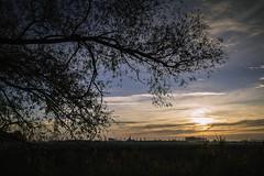 Zonsopkomst Ouwerkerk-8 (09-11-2018) (Omroep Zeeland) Tags: zonsopkomst ouwerkerk