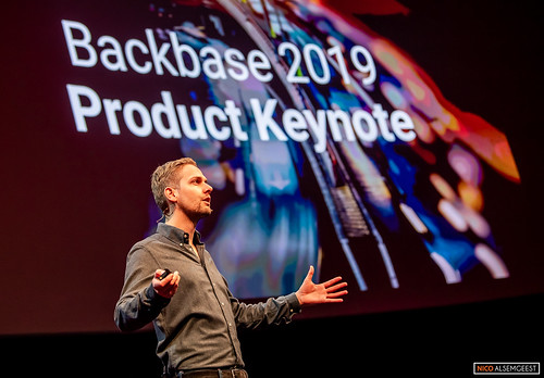 Backbase Connect 2018