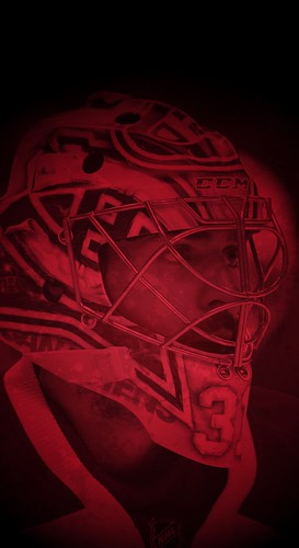 31 Carey Price Montreal Canadiens Iphone Xxsxr Wallpaper