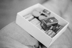 Expired film. (35mm) | Exp. Ilford HP5 400. (samuel.musungayi) Tags: film 35mm 24x36 135 pellicule pelicula negativo negative négatif scan black white blanc noir et analog argentique expired monochrome mono ilford hp5 400 photography photographie fotografia samuel musungayi grain canon ae1 ae 50mm samuelmusungayi blackandwhite noiretblanc