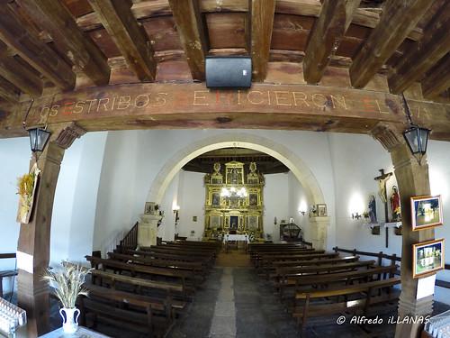 "Entrada a la ermita de San Roque • <a style=""font-size:0.8em;"" href=""http://www.flickr.com/photos/158523641@N04/45289329324/"" target=""_blank"">View on Flickr</a>"