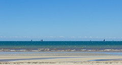 Yachts Yachts and more Yachts (|Sarah|) Tags: adelaide australia beach boats canon1200d colourful landscape largsbay photography seascape southaustralia spring tourism travelphotography vibrancy vibrant yachts