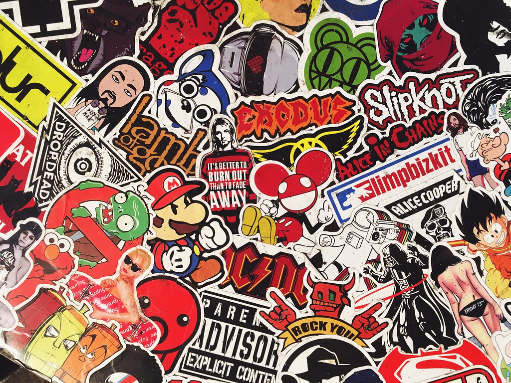 The World's Best Photos of mario and stickers - Flickr Hive Mind