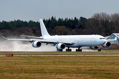 2-FIEX   Airbus A340-642   European Aviation Group (JRC   Aviation Photography) Tags: 2fiex boh eghh airbusa340642 airbus a340642 airbusa340 europeanaviationgroup