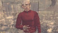 Carpe Diem (MauMau_Yakusa) Tags: sweater chuck size exclusiv events equal10