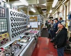 Indy Engine Room Tour (knutsonrick) Tags: