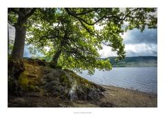 Loch Bheannchair / Loch Venachar