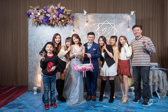 20181215冠寅&美妍台南雅悅會館-274