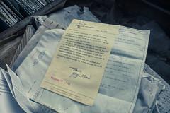 1992 (IAmTheSoundman) Tags: jake barshick sony a99 m42 takumar manualfocus cleveland ohio urbanexploring urbex abandoned