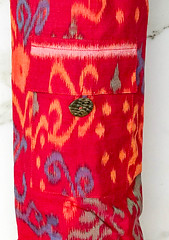Pocket Bag Rich Red.jpg (KIZEN THE LABEL) Tags: matbag yogamatbag sarong shellbutton yoga balisarong flyinghearts madewithlove pilates pocketbagrichred kizen red