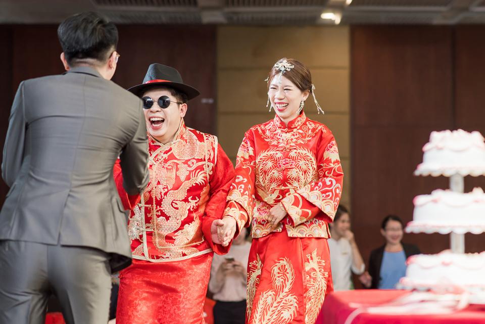 婚攝 雲林劍湖山王子大飯店 員外與夫人的幸福婚禮 W & H 120