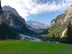 San Vigilio di Marebbe. (coloreda24) Tags: 2018 marebbe dolomiti dolomites altoadige