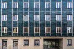 Palachova (Maciej Dusiciel) Tags: architecture architectural city urban street building town modern modernism nachod czech republic travel europe world sony alpha