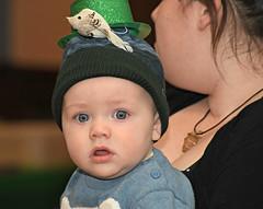 youngest wren boy