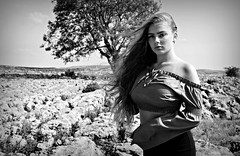 Whole Lotta Love (plot19) Tags: yorkshire dales landscape light love liv britain blackwhite british blackandwhite plot19 photography portrait people family fashion face fasion look nikon north northern northwest england english daughter teenager