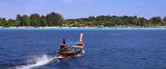 Return to Treasure Island - Koh Lipe (B℮n) Tags: kolipe kohlipe เกาะหลีเป๊ะ kohlippy adangrawi archipelago ploysiam speedboat national park kohturatao koturatao kohlipeh nationalparkkohtarutao tarutao bounty island thailand anadamansea sandy beach pakbara marinepark snorkling adang rawi tourism vacation holiday coral reef tropical fish nemo protectedarea chaolay chaoley boat palmtree coconuts crystal clear water seawater siam seagypsies longtail nature reserve province satun blue cyan thai sunrise bulowbeach deserted girl woman sunbathing lowseason rainyseason relax paradise swimming solitude andamansea happyplanet asiafavorites 100faves topf100