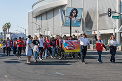 RC SJ Vet Parade 2018-2121 (American Red Cross of Silicon Valley) Tags: americanredcross siliconvalleychapter veteransdayparade sanjose markbutler