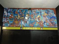 2018-11-13 09.00.06 (albyantoniazzi) Tags: cdmx ciudaddemexico méxico mexicocity travel america metro underground transport